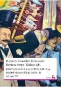 Historia de la literatura hispanoamericana. Volumen II