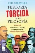 Historia torcida de la filosofía. Volumen 2