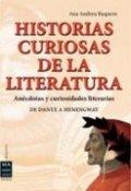 Historias curiosas de la literatura