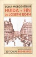 Huida y fin de Joseph Roth