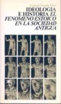 Ideología e historia: el fenómeno estoico en la sociedad antigua
