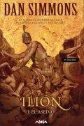Ilion I: El Asedio