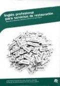 Inglés profesional para servicios de restauración