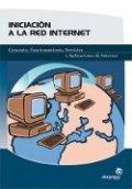 Iniciación a la red Internet