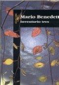 Inventario tres. Poesía 1995-2002