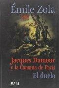 Jacques Damour y la comuna de París