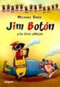 Jim Botón y los 13 salvajes