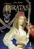 Jóvenes piratas: Diario de dos polizones