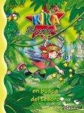 Kika Superbruja en busca del tesoro