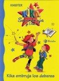 Kika Superbruja y los deberes