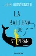 La ballena de St Piran