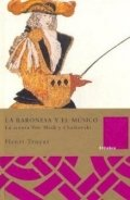 La baronesa y el músico: La señora Von Meck y Chaikovski