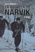 La batalla de Narvik, 1940