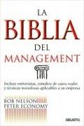 La biblia del management