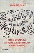 La Biblia para Hipsters