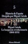 La burguesía revolucionaria