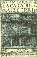 La casa de Aitzgorri