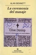 La ceremonia del masaje