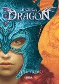 La chica dragón III. El reloj de arena