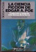 La ciencia ficción de Edgar A. Poe