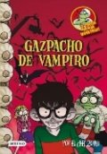 La cocina de los monstruos 4: Gazpacho de vampiro