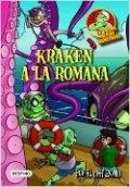 La cocina de los monstruos 5: Kraken a la romana