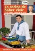 La cocina de Saber Vivir