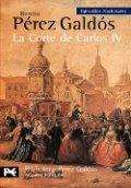 La Corte de Carlos IV