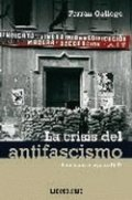 La crisis del antifascismo