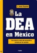 La DEA en México
