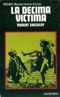 La décima víctima