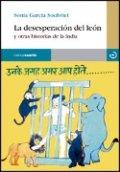 La desesperación del león y otras historias de la India