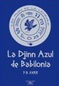 La Djinn azul de Babilonia