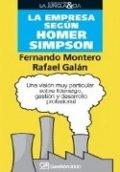 La empresa según Homer Simpson