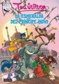 La esmeralda del príncipe índio