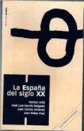 La España del siglo XX