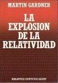 La explosión de la relatividad