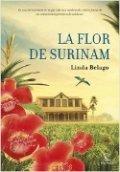 La flor de Surinam