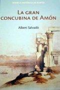 La gran concubina de Amón