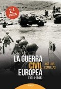 La guerra civil europea (1914-1945)
