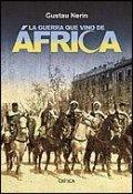 La guerra que vino de África
