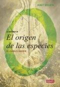 La historia de El origen de las especies de Charles Darwin