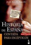 La historia de España contada para escépticos