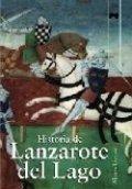 La historia de Lanzarote del Lago