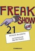 La historia de Martha Peake