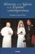 La iglesia en la España contemporanea