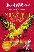 La increíble historia de... El monstruo del palacio de Buckingham