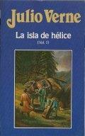 La isla de hélice