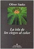 La isla de los ciegos al color
