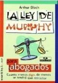 La ley de Murphy para abogados